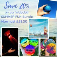 Waboba bundle offer