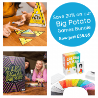 Big Potato games bundle