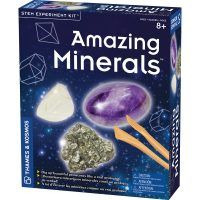 Sparks Amazing Minerals kit