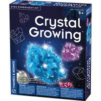 Thames & Kosmos Crystal Growing kit