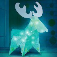 Creatto Magical moose acvitivy kit