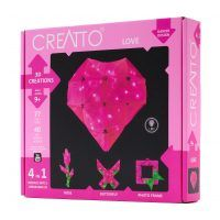 Creatto LOVE heart from Thames and Kosmos