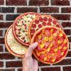 Frisbee pizza from Waboba