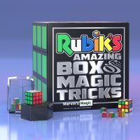 Marvins Magic Rubiks box of tricks