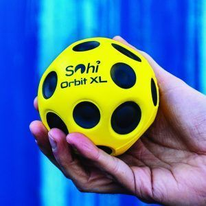 SOhi Orbit XL bouncy ball