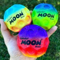 Waboba moon ball gradient collection